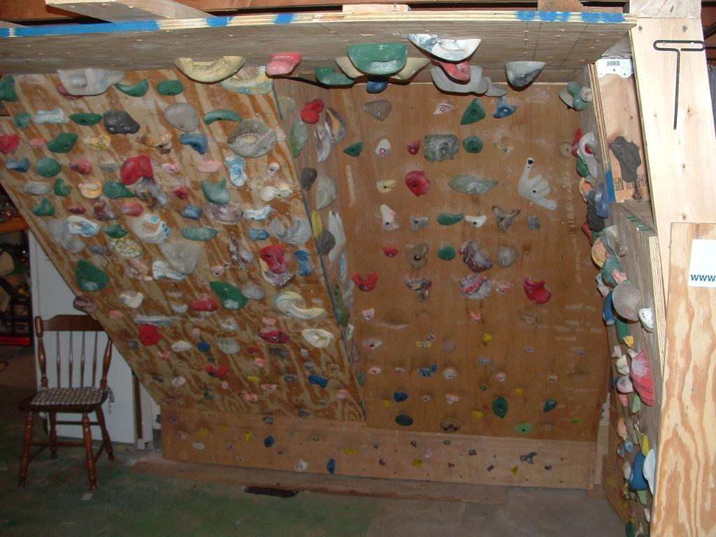 Home Climbing Wall 14405333_103488_full » the home climbing wall resource