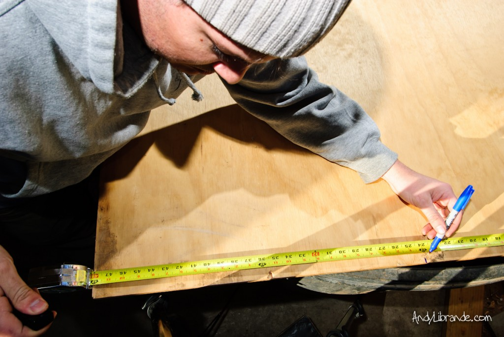 ClimbingVolume-Measure