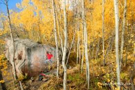 Skyland Boulders Crested Butte