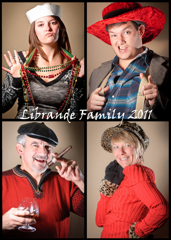 LibrandeFamily-ChristmasCard