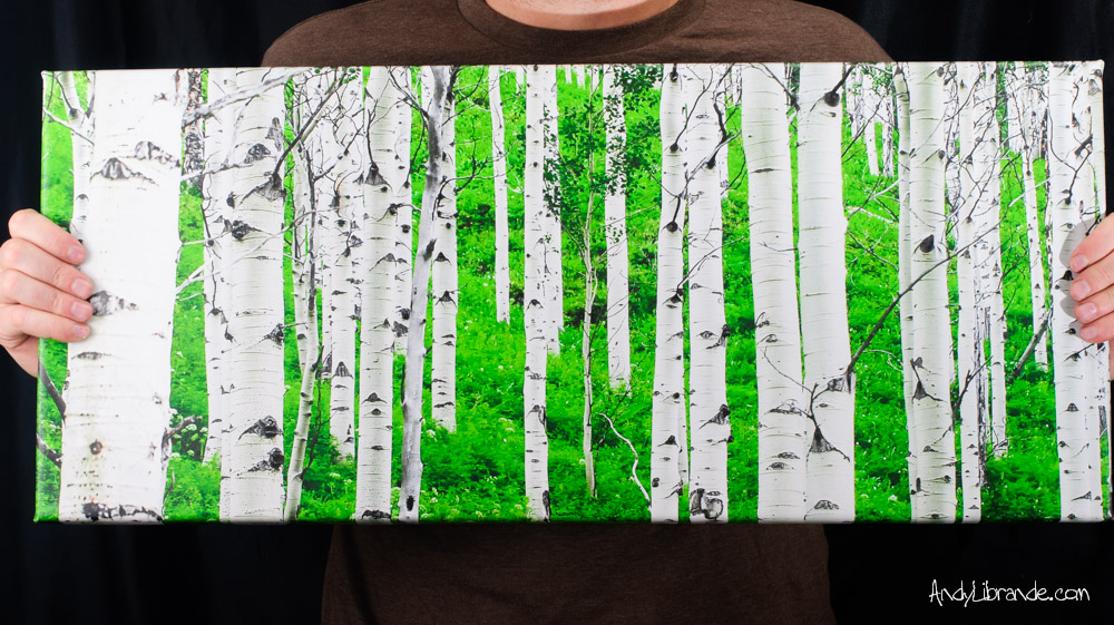 Vail Aspen Canvas Print For Sale