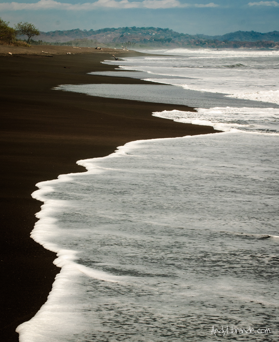 Playa Negra, Ostional Costa Rica