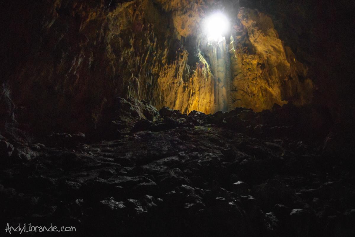 Barre Honda Cave Costa Rica