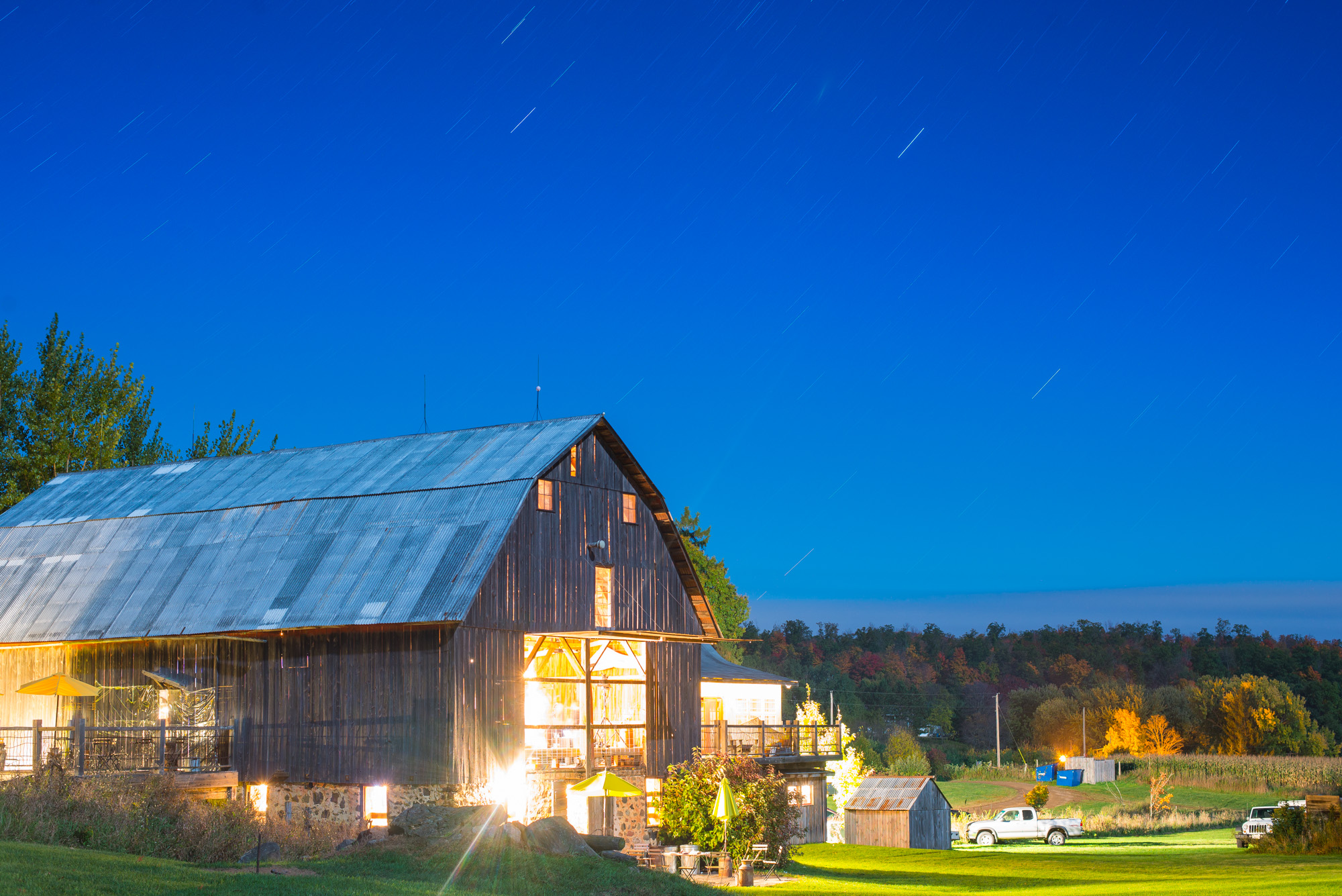 The Enchanted Barn - Chetek, WI