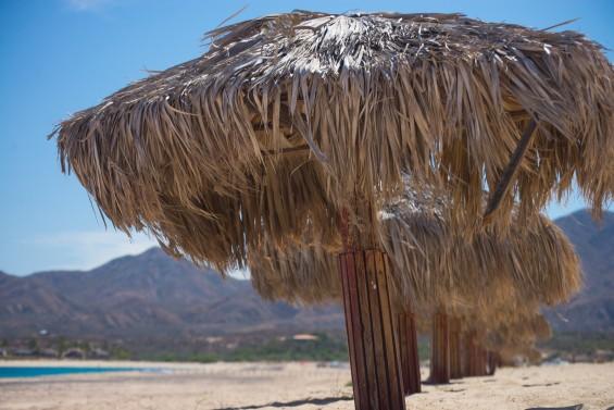 Cabo Pulmo Beach Los Frailes